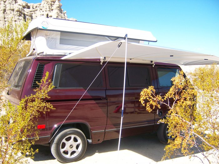 Camper Awnings | RV Parts and Accessories