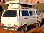 1990 VW Vanagon GL Camper SOLD
