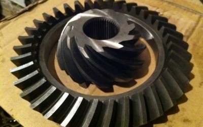 Super Flier Ring & Pinion NEW MODELS