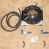 Super Flier Transmission Cooler Kit-2
