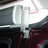 Custom Awning Brackets for Shady Boy Awnings