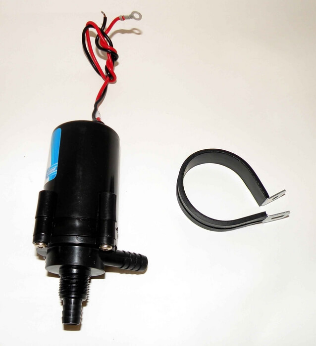 Replacement 12V Sink Water Pump for CHC and Westfalia Campers
