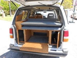 ford camper for sale