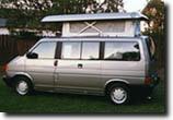 VW Eurovan