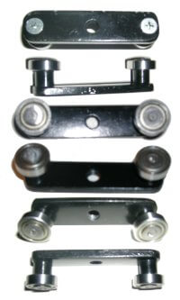 pop top bearings