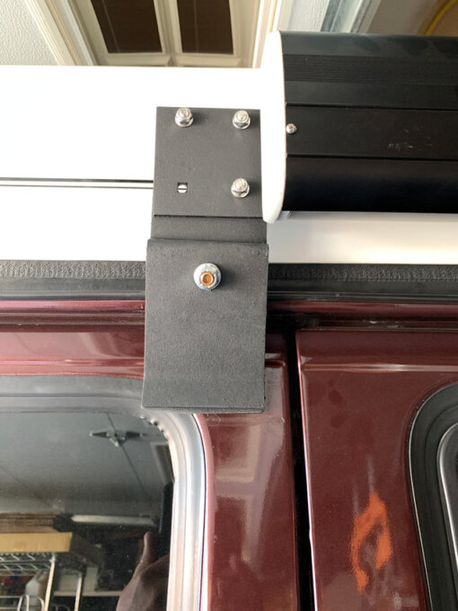 Country Homes Campers Awning Bracket 03