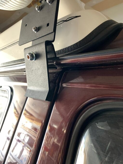 Country Homes Campers Awning Bracket 05