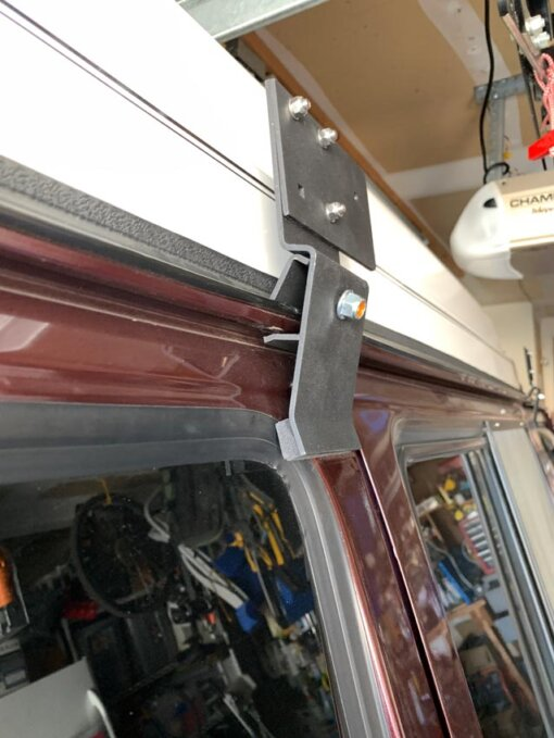 Country Homes Campers Awning Bracket 06