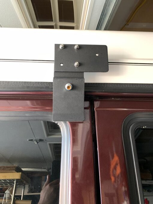 Country Homes Campers Awning Bracket 07