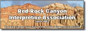 Red Rock Canyon Interpretive Association