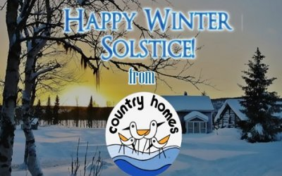 Winter Solstice 2017
