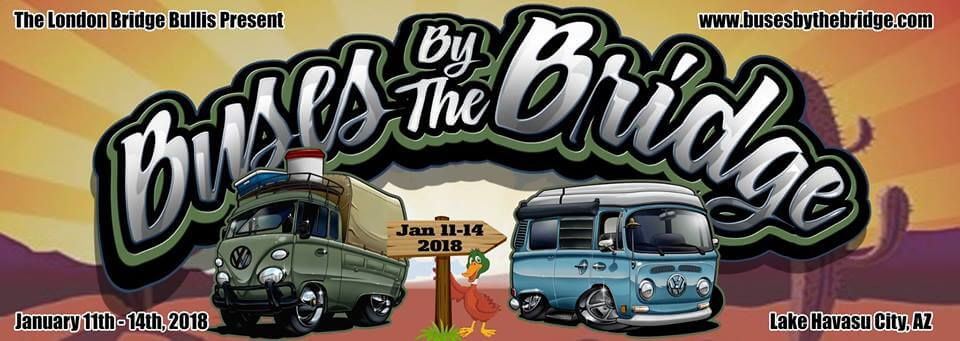 Visit CHC at Buses by the Bridge XXII in 2018 & Country Homes Campers | Camper Van Parts u0026 Accessories