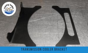 Transmission Cooler Bracket - Summer Camping