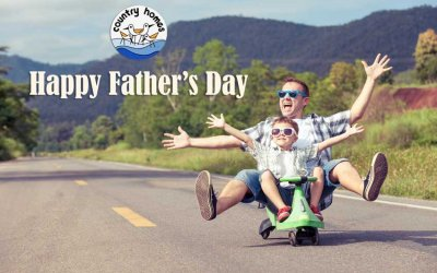 Plan Your Father's Day Trip!