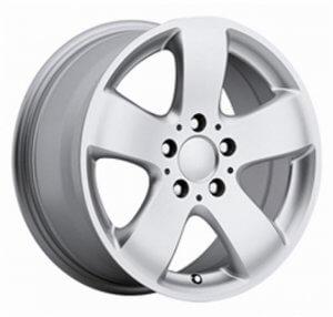 GTI Alloy Wheel