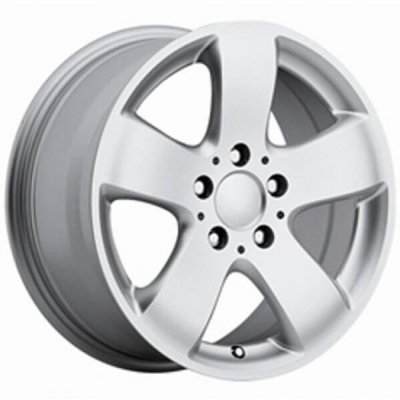 GTI Alloy Wheel