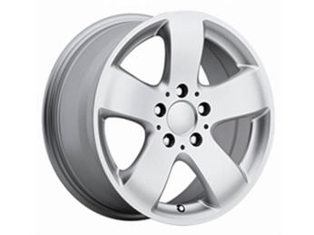 GTI Alloy Wheels