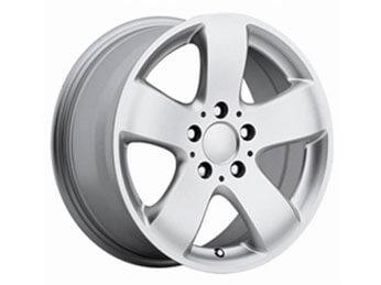 GTI Alloy Wheels
