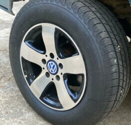 2021 Spring GTI Rim Specials! Limited Time Offer!